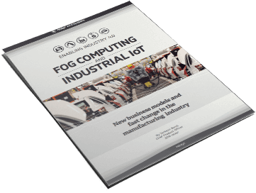 fog computing whitepaper
