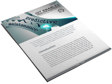 predictive mainenance whitepaper